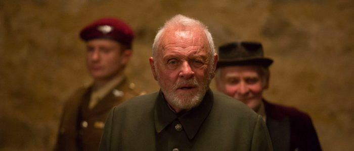 'King Lear' Trailer: Anthony Hopkins Returns to Shakespeare