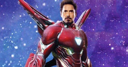 Replacing Robert Downey Jr. as Iron Man Is Unthinkable for