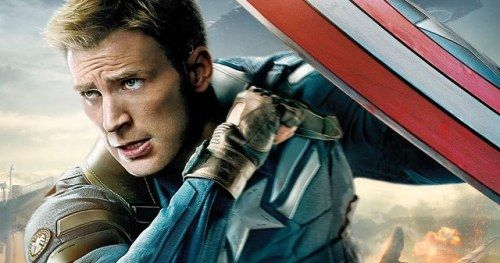Chris Evans Wishes Captain America a Happy 100th BirthdayChris