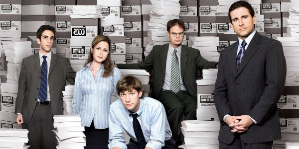 25 Wild Facts About Cast Of The Office