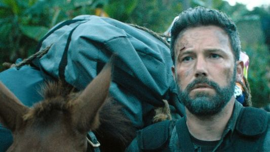 Ben Affleck Signs Up to Direct and Star In Universal's Ghost Army