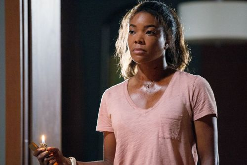 'Breaking In' Is Cinematic Proof That Gabrielle Union Is A Badass Action Star