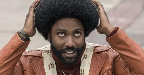 John David Washington Takes the Lead in New Christopher Nolan