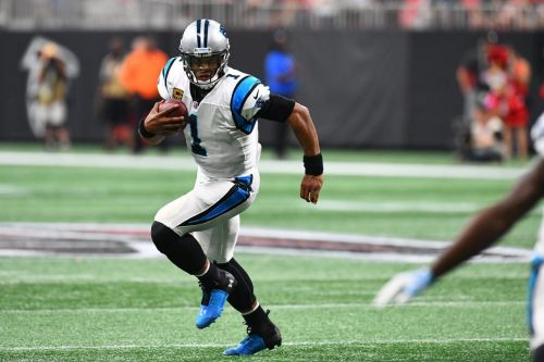 Lions Vs. Panthers Live Stream: Watch NFL Week 11 Free Online