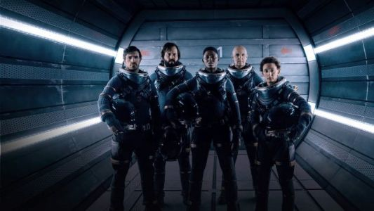 George R.R. Martin's Nightflyers Cancelled at SYFY