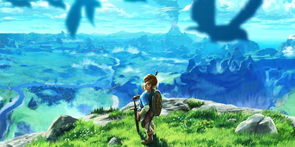 Nintendo Recruiting For New 3D Legend of Zelda Game
