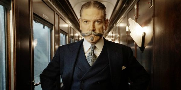 Kenneth Branagh's Death On the Nile Movie Eyes Annette Bening