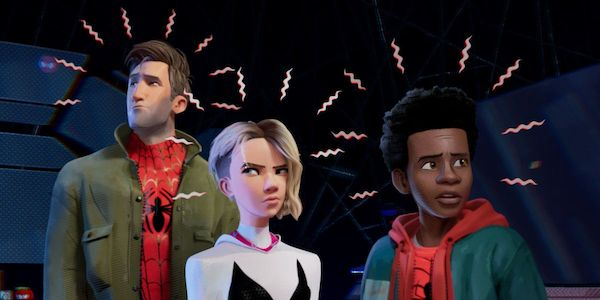 Spider-Man: Into The Spider-Verse Reviews: What CinemaBlend Thought Of The New Animated Movie