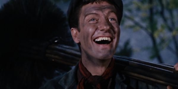 Dick Van Dyke Had The Perfect Reaction To Mary Poppins Returns Being Announced
