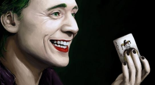 25 Crazy DC Fan Castings Better Than What We Got