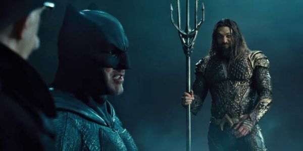Jason Momoa Doesn't Blame Henry Cavill Or Ben Affleck If They're Done With DCEU