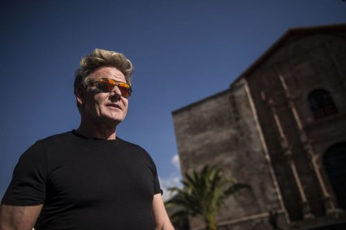 Stream It Or Skip It: 'Gordon Ramsay: Uncharted' On Nat Geo, Where The Intense Chef Goes To Extremes To Study Native Cuisines