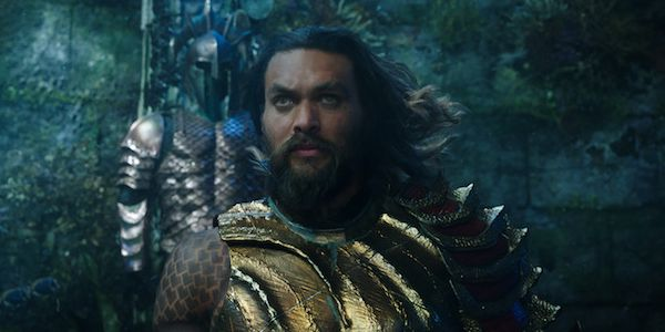 The Surprising Thing James Wan Learned About Underwater Shooting While Making Aquaman