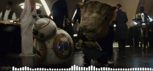 Watch the Full 'Star Wars: The Last Jedi' Documentary Short 'The Force of Sound' Right Now