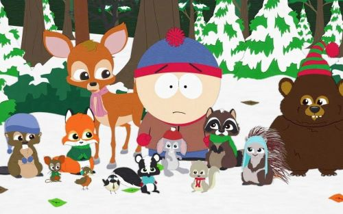 TV Good Sleep Bad Podcast: Christmas With 'South Park'