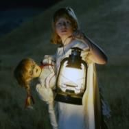 The Last Horror Blog: 'Annabelle 3,' 'Candyman,' 'Apostle,' 'Alan Wake' and More
