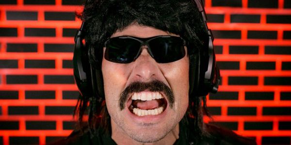 Fellow Streamers React to Dr Disrespect Getting Banned During E3