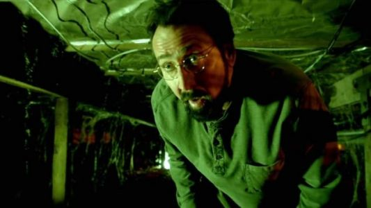 LOOKING GLASS Review: Nicolas Cage Delivers The Slow Burn