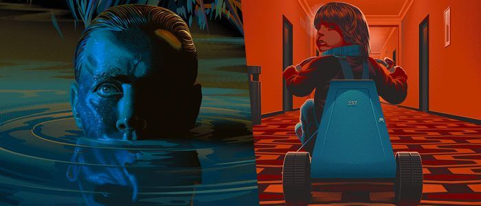Cool Stuff: Laurent Durieux's 'Apocalypse Now', 'The Shining' & 'Titanic' From His Upcoming Mondo Art Show