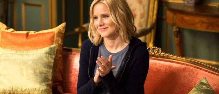Kristen Bell Enlists in Musical 'Fantasy Camp' For STX Entertainment