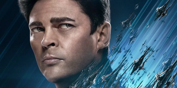 Karl Urban 'Confident' Star Trek 4 Will Start Filming Within Next Year
