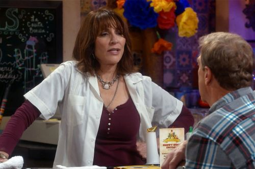 Katey Sagal Should Replace Roseanne on 'The Conners'