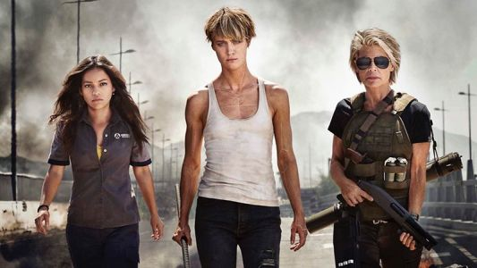 Terminator: Dark Fate Taps Junkie XL For Score