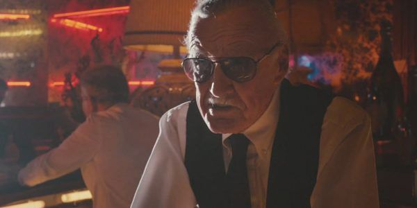 Ant-Man Director Peyton Reed Reveals The Help He Got From Stan Lee