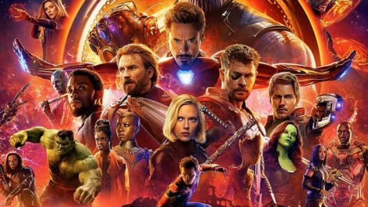 Russo Brothers Wrap on Avengers 4 Reshoots