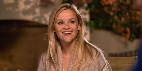 Reese Witherspoon And Simon Kinberg Have A Sci-Fi Movie Coming, But Not How You Might Think