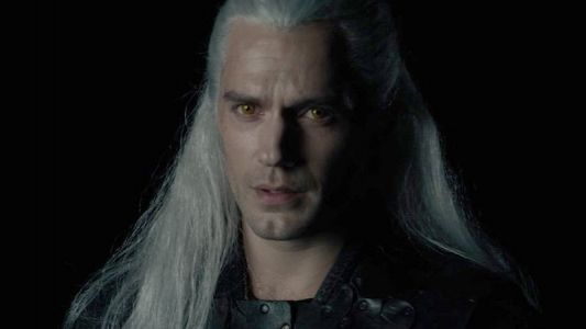 Netflix Reveals First Look at Henry Cavill as Geralt in The Witcher Series