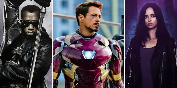 8 Casting Decisions That Saved Marvel