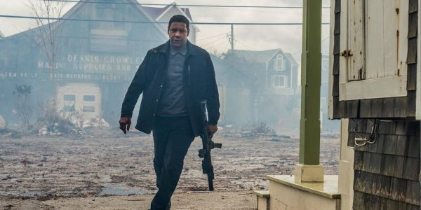Does The Equalizer 2 Have A Post-Credits Scene?