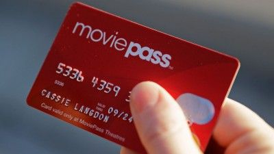 MoviePass to Make Big Changes in 2019