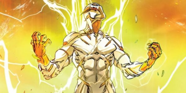The Flash: 8 Things We Learned About Godspeed