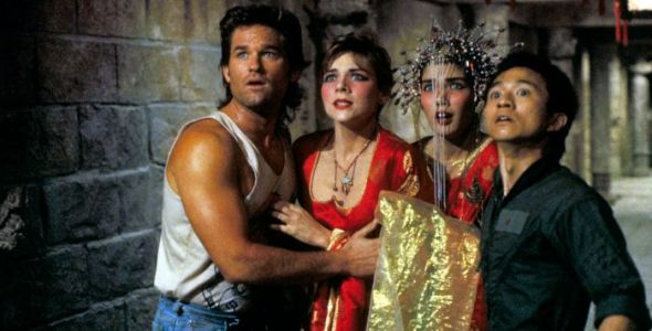 John Carpenter Takes Big Issue With Dwayne Johnson's 'Big Trouble In Little China' Sequel