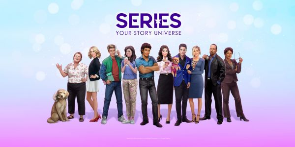 Series: Your Story Universe Review - Live in The Movies
