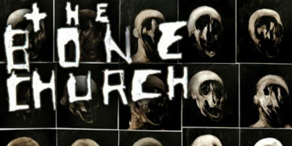 Stephen King's The Bone Church is Becoming a TV Series