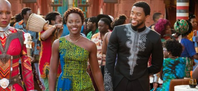 'Black Panther' Featurette Welcomes You to Wakanda As Part of the Film's Oscar Campaign