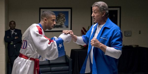 Why Sylvester Stallone Did Not Direct Creed 2
