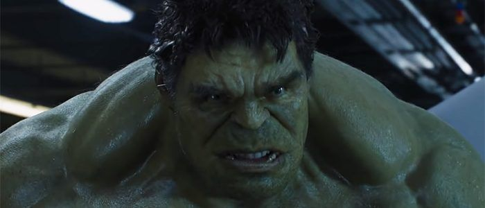 The Morning Watch: VFX Artists React to Evolution of The Hulk, Borat Online Q&A Session, and More