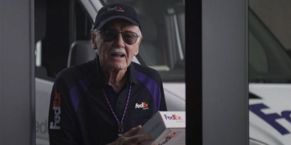 Stan Lee's Guardians of the Galaxy 2 Cameo Was Originally Slightly Different