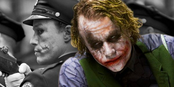 The Best Dark Knight Joker Origin Theory