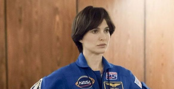 'Pale Blue Dot' First Look: Natalie Portman Looks Almost Unrecognizable in Noah Hawley's Astronaut Drama