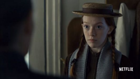 Anne with an E Renewed For A Third Season