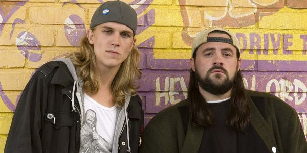 First Poster For Jay & Silent Bob Reboot is Superheroic