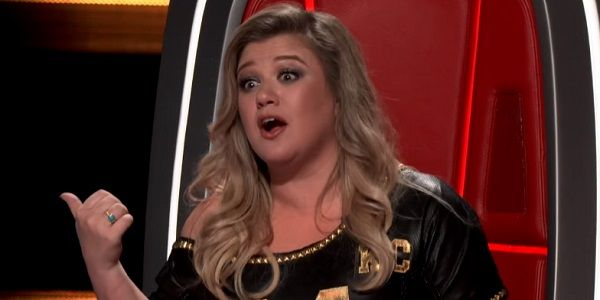 The Voice's Kelly Clarkson Is Getting A New Talk Show, Will Replace Steve Harvey's Series