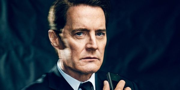 Twin Peaks' Kyle MacLachlan to Play Franklin D. Roosevelt in New TV Series