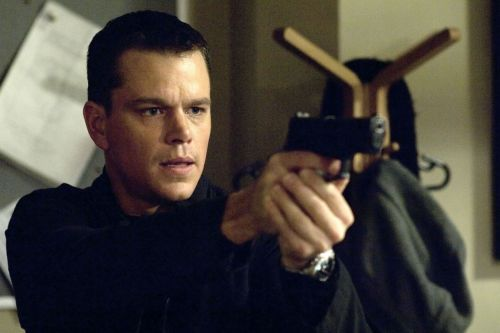 'Bourne' Spin-Off 'Treadstone' Gets Series Order At USA Network