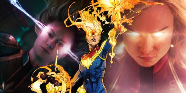 Captain Marvel Theory: Why MCU Carol Danvers Seems So Overpowered